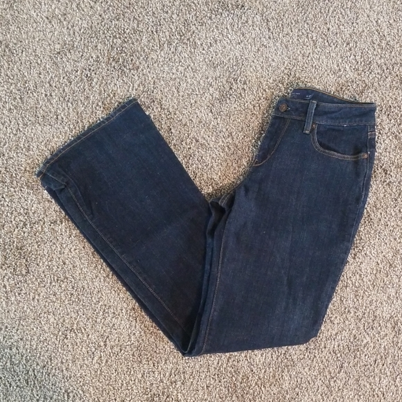 Levi's Denim - Levi's Bootcut Jeans